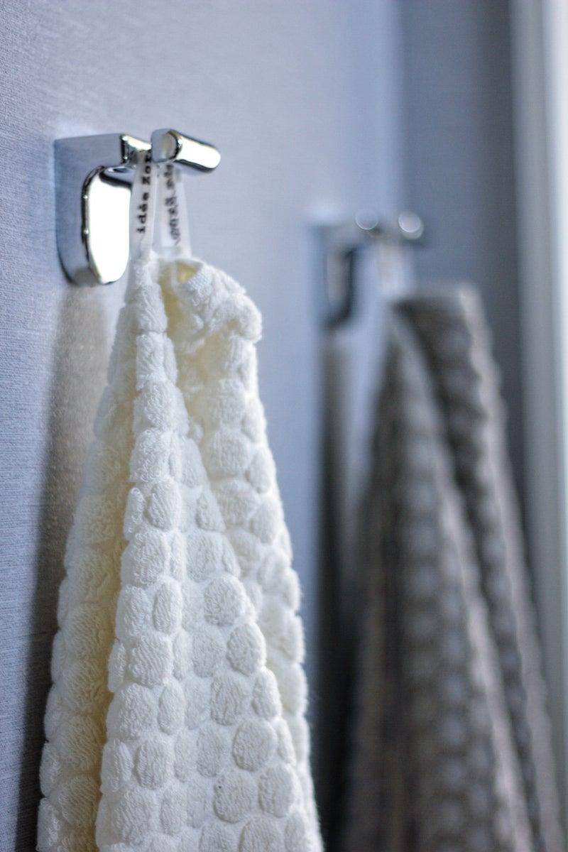 バスタオル 洗面所