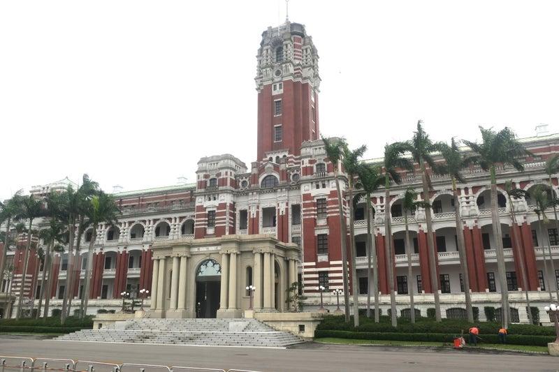 台湾観光1