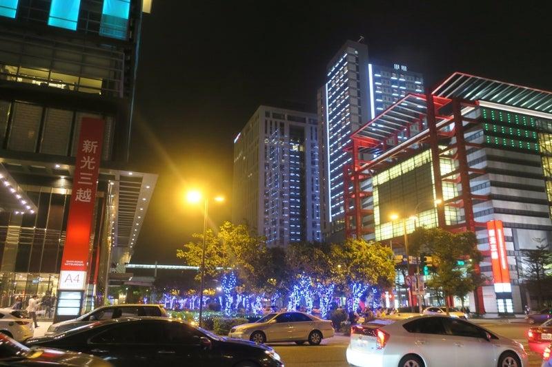 台湾観光9
