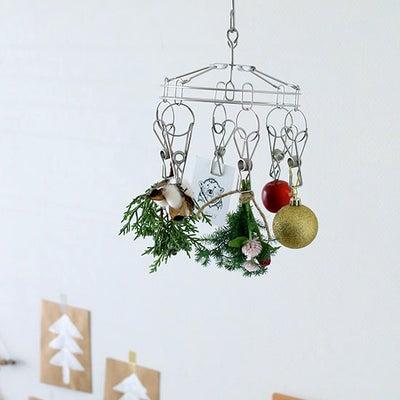 買ってよかった!ダイソー&3coinsのクリスマスにも使えるアイテム2つの記事に添付されている画像