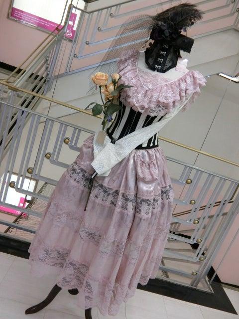 ★新規取り扱いブランド・LunaRossa corset★ | Dangerous nude A ブログ