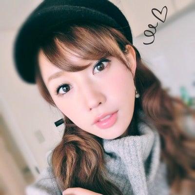 昨日のメイク♡ヌーディーガーリーの記事に添付されている画像