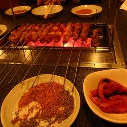 画像 12/2  羊肉、堪能!(中国料理で焼き鳥風?) の記事より 3つ目