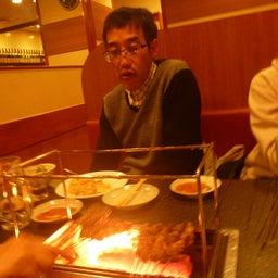 画像 12/2  羊肉、堪能!(中国料理で焼き鳥風?) の記事より 4つ目