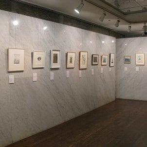 九州/沖縄版画プロジェクト・遠矢羊子帽子展・6の視角展のお知らせの画像