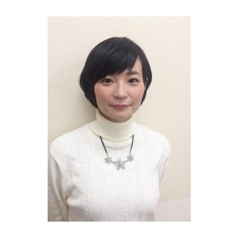 声優・広橋涼さんヘアメイクさせ...