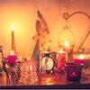 【メニュー】癒しと艶肌を手に入れるクリスマスのアロマの画像