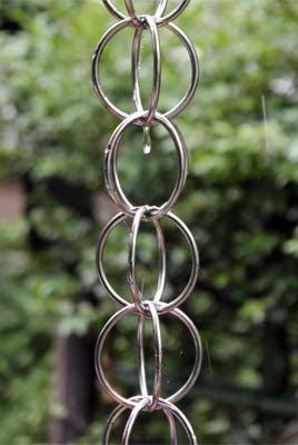 「鎖雨樋」の画像検索結果