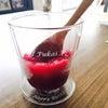 *食べる輸血、ビーツ*の画像