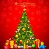 【クリスマスツリーの日】の画像