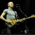 STING in JAPAN♡の記事より