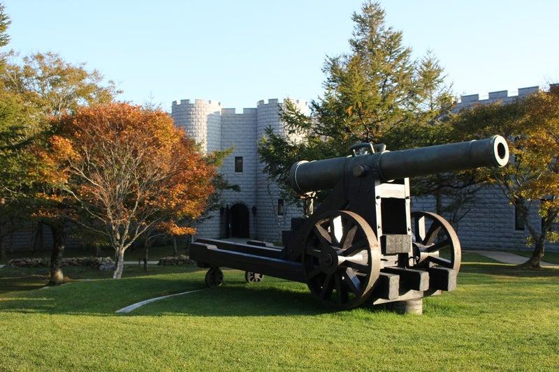 12ポンドアームストロング砲 - R...