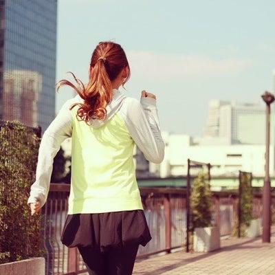 ゆっくり走る!早く歩く!どっちが痩せる?の記事に添付されている画像