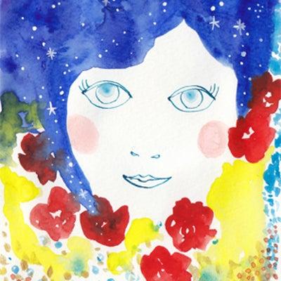 10月「魂が望む最高のあなたを描く」の記事に添付されている画像