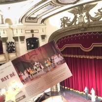 ハノイDEバレエ鑑賞@オペラハウスの記事に添付されている画像
