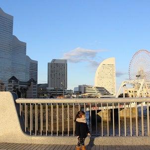 「逃げ恥」ロケ地巡りに行ってきました!*横浜*の画像