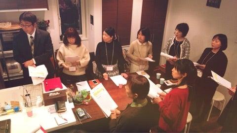 秋田の熱い夜・・・tomodoor大学「話し方講座」の記事より