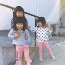 だんご3姉妹~♪