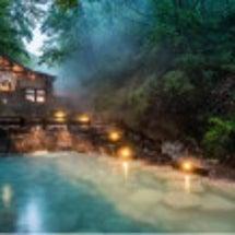 日本の心「温泉」