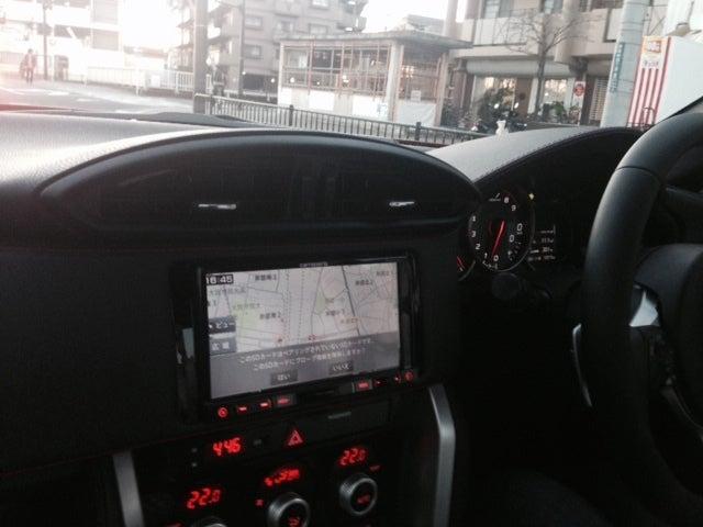 スバルBRZ② 北大阪ペーパードライバー