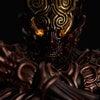 【WF販売アイテム】1000toys商品!竹谷隆之デザイン「縄文傀儡 燕脂」徹底レビュー!の画像
