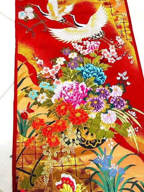ALIANSA Kimono