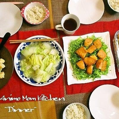 ニンニクと白菜だけでこんなにもおいしくなるの?本格中華白菜炒め煮の記事に添付されている画像