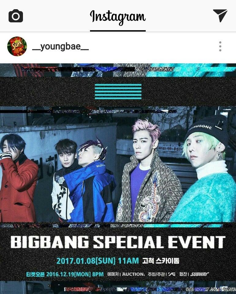BIGBANG新曲「LAST DANCE」MV\u0026歌詞日本語訳(ひらがなルビあり)