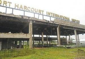 ナイジェリア空港事情:公費でプライベートジェット、古い機体は ...