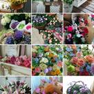 【お花の定期便】グリーン定期便も人気♪の記事より