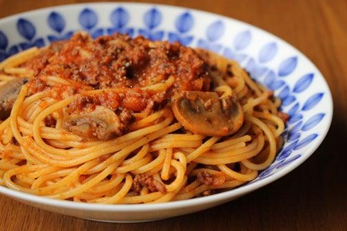 ミートスパゲッティ01