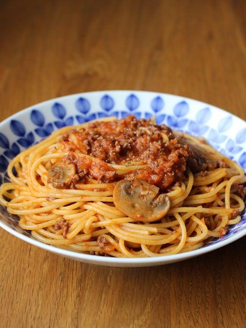 ミートスパゲッティ04