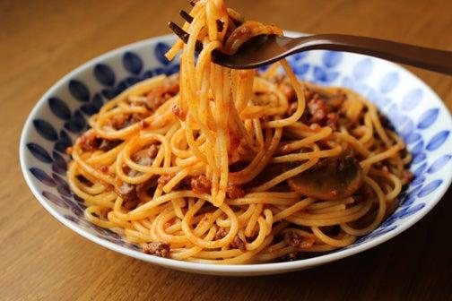 ミートスパゲッティ02