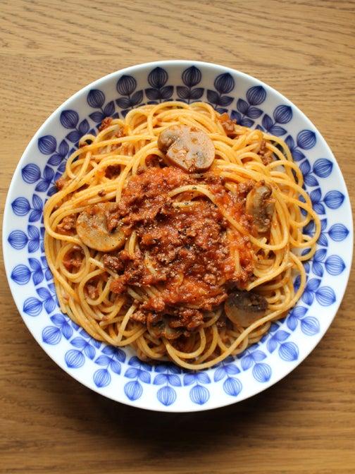 ミートスパゲッティ03