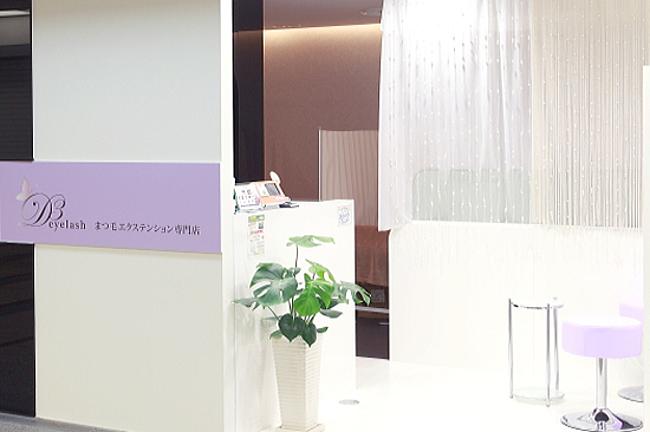 3Deyelashクリスタ長堀店