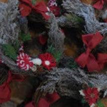 クリスマスリース20…