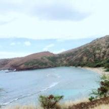 hawaii④ 〜ハ…