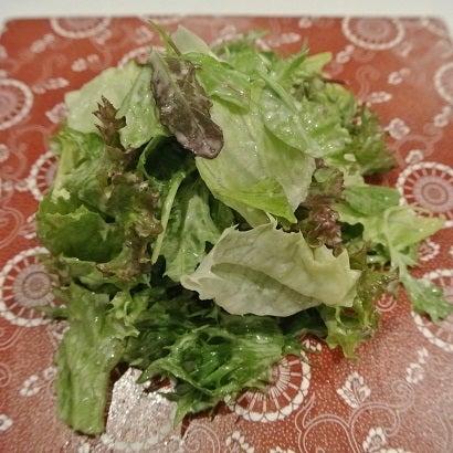 トロワフレーシュ サラダ