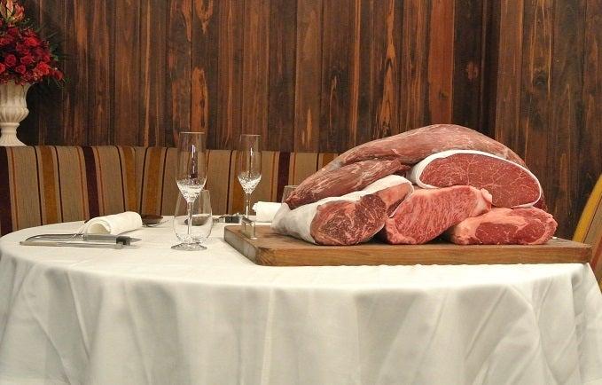 トロワフレーシュ 5種類の肉塊3