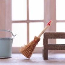 大掃除の季節ですね。
