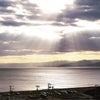 茅ヶ崎の海の画像
