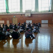 小学校親子運動教室開…