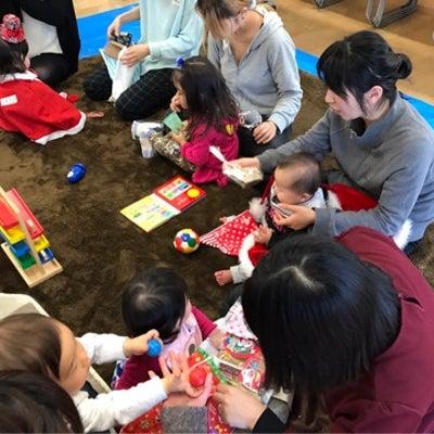 【募集開始】さかつるmamas roomクリスマス会2018 親子で楽しい時間をの記事に添付されている画像