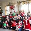 0歳のクリスマスプレ…