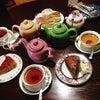 秋の鎌倉 紅茶の旅②ガレージブルーベルさんとブンブンさんへの画像