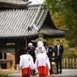 倉敷 阿智神社 和婚…