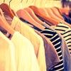【お客様感想】きれいに収納された衣類にうっとり!の画像