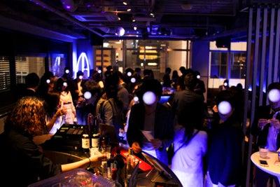 グラマラスNightパーティー20161217