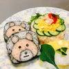 デコ寿司❣️の画像