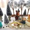 シルバニアのクリスマス支度☆*の画像
